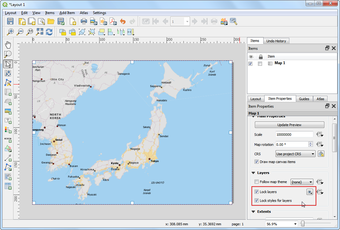 Working with Terrain Data — QGIS Tutorials and Tips